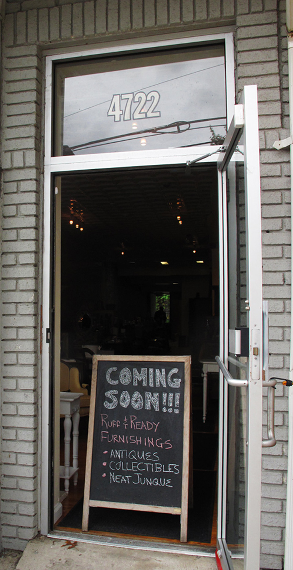 Exciting News: Ruff and Ready Open for Business