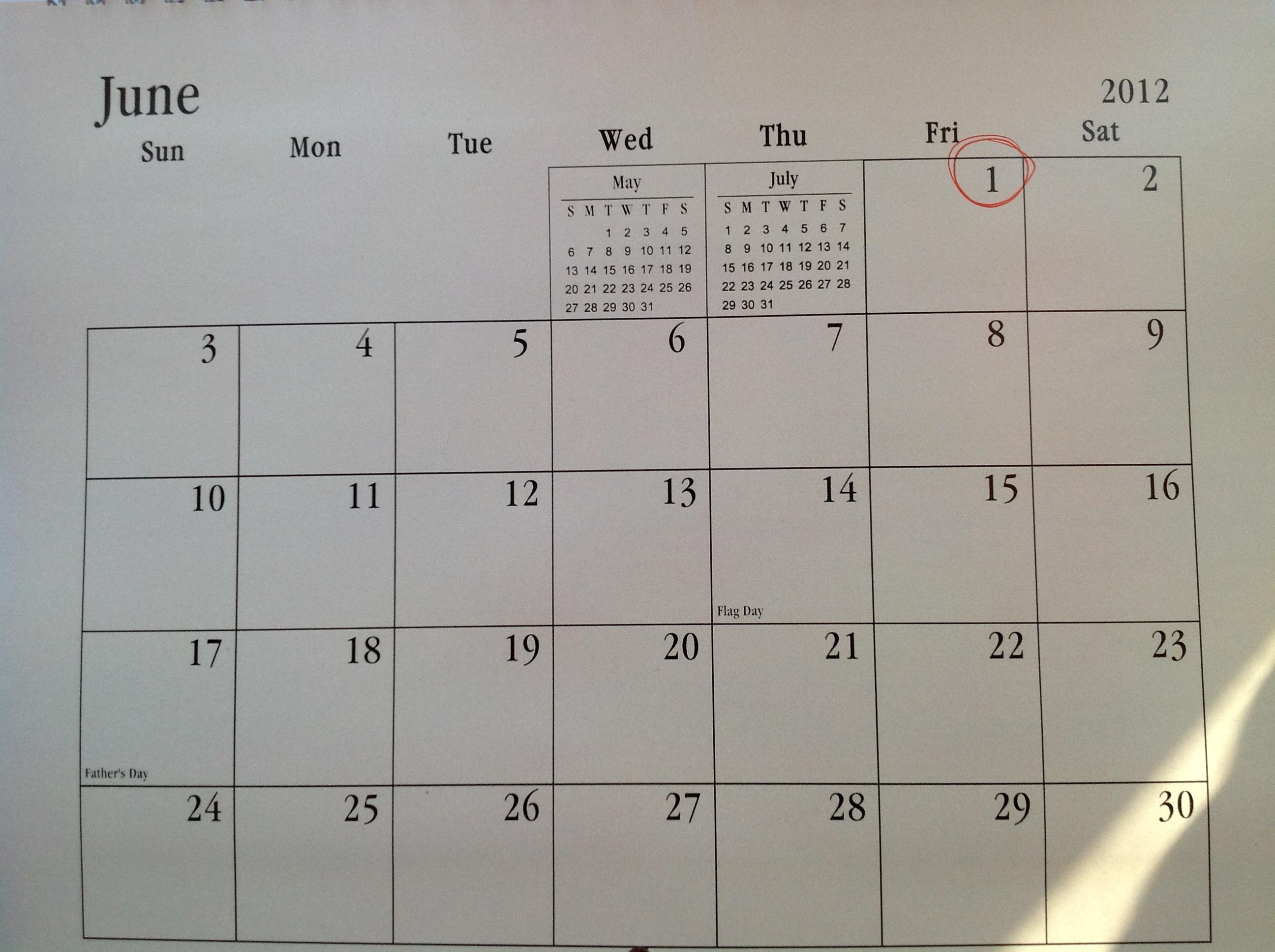 Phase II Renovation Start Date