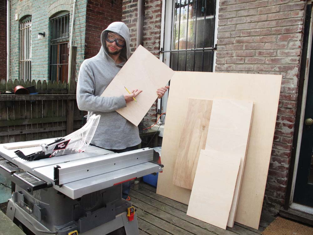 How To: Built-In Shelves (part II)