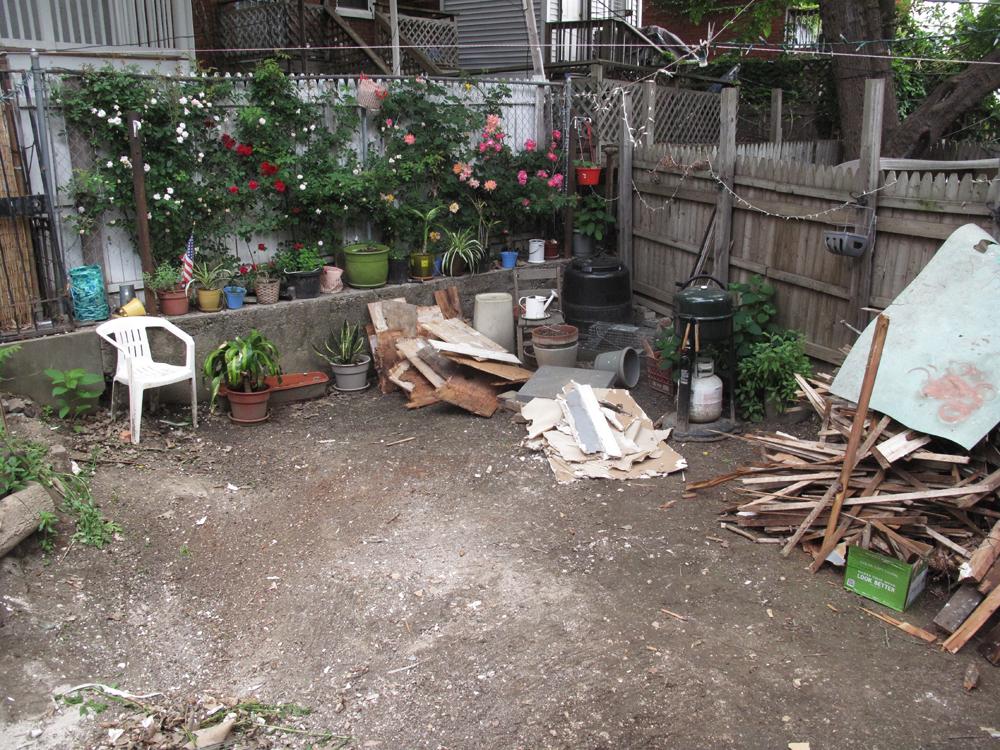 Demolition day 3