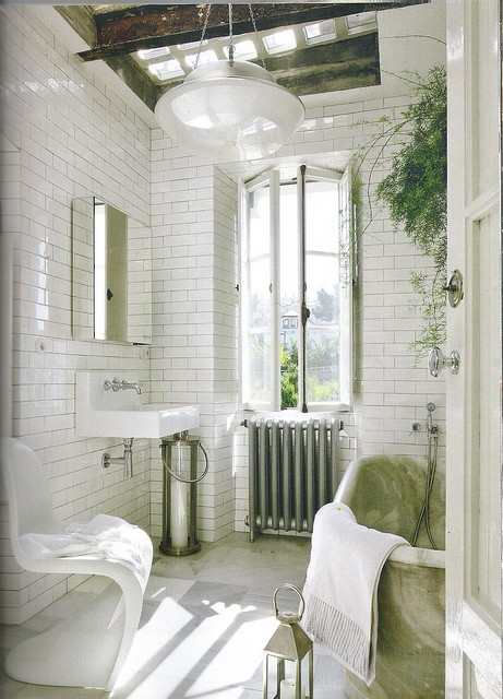 Subway tile inspiration and choice