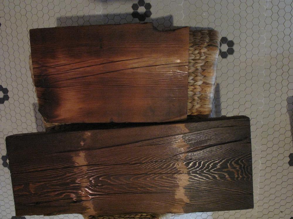 Kitchen furniture pieces