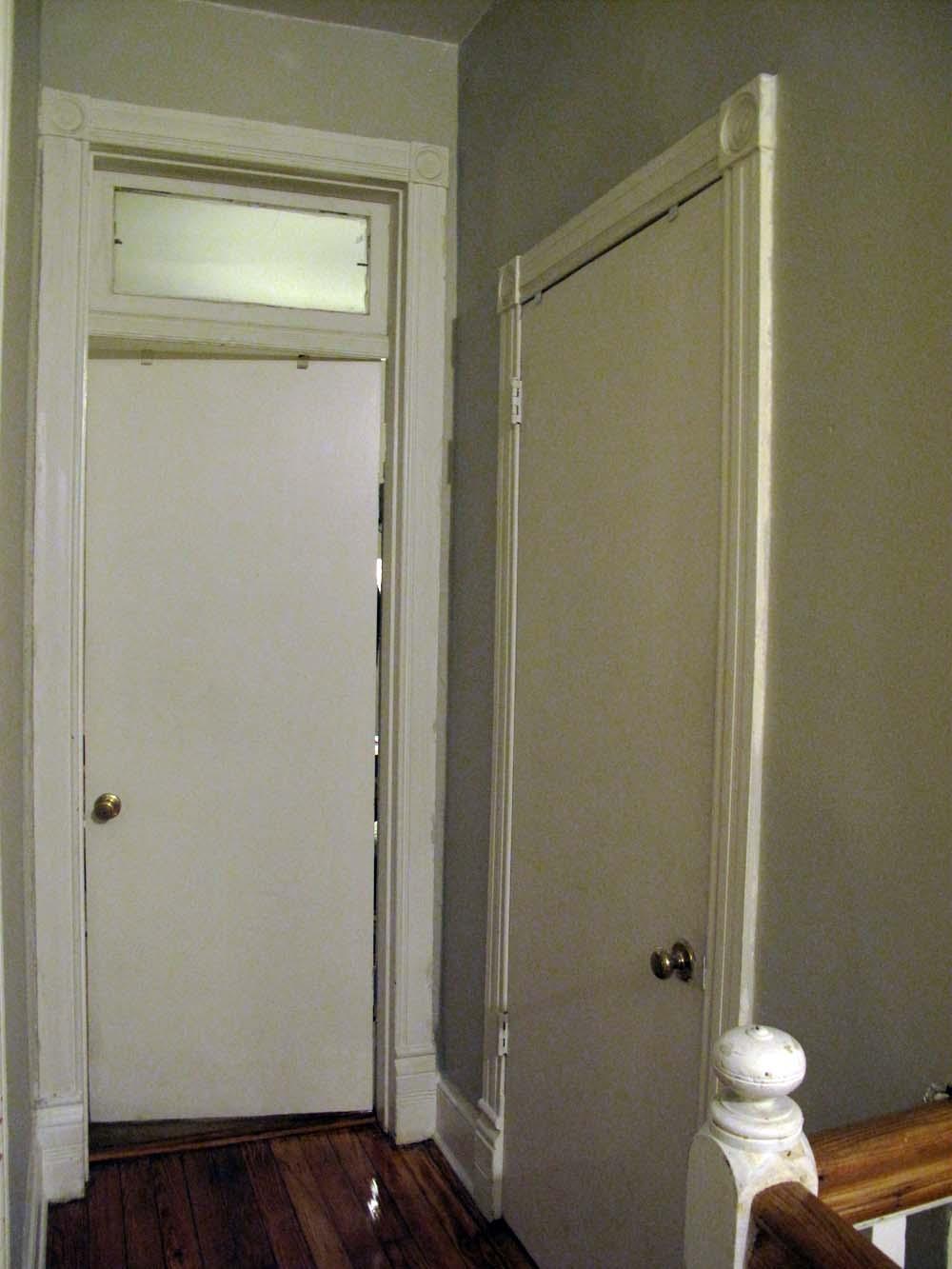 Doors (the never ending saga) | Victorian In Bloom
