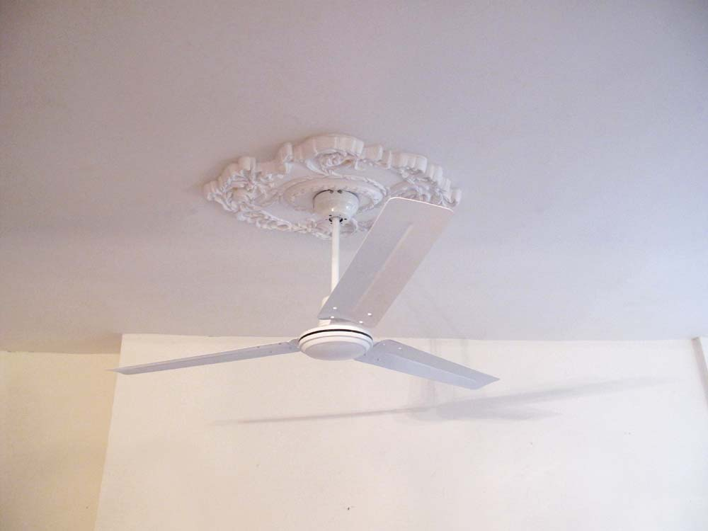 depot fans dual fan ceiling decoration luxury home of medallions